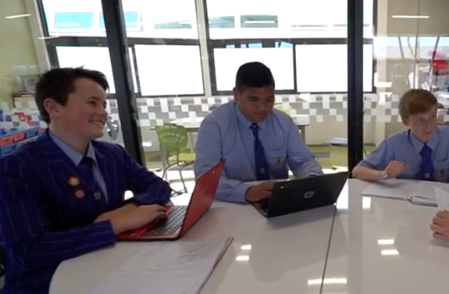 New videos – St Thomas of Canterbury College
